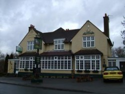 The Mayford Arms
