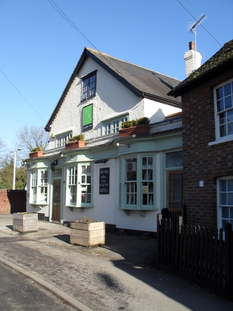 The Apple Tree Haslemere