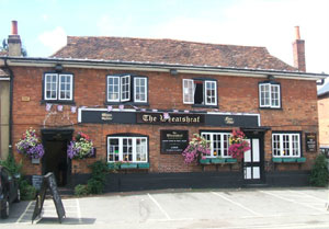 The Wheatsheaf Bramley